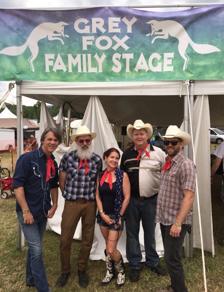 American Family Jamboree